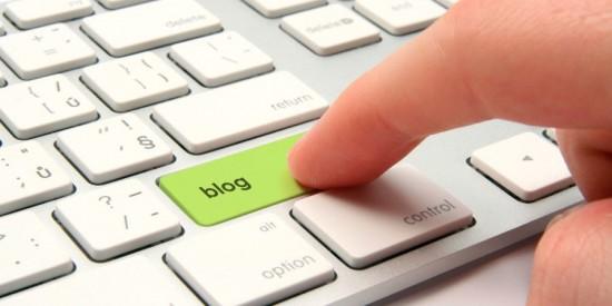 5 tipos blogueros internet infografía