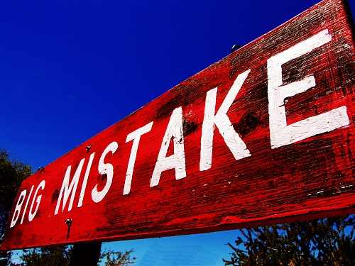 ¡Evita estos errores en las redes sociales de tu marca!